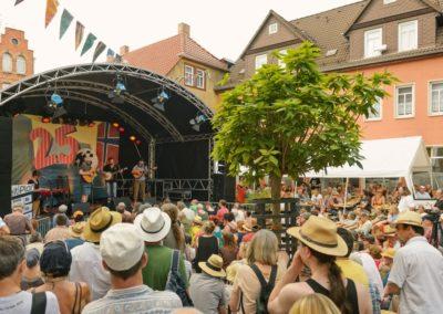 Hüsch - Rudolstadtfestival